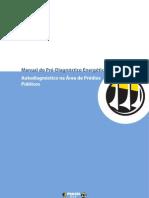 Manual Pre-Diagnostico Energetico Projeto Eficiencia Energetica Predio Publicos - Dezembro 2011