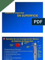 3 - Sistemas de Seguridad en SUPERFICIE