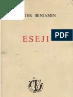 Benjamin-Eseji