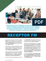 Receptor de radio - Nueva Electrónica