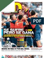 La Prensa Gráfica 26082013