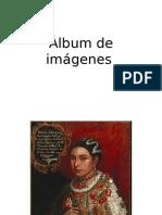 Álbum de imágenes