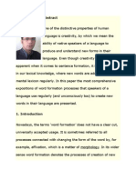 Word formation process.docx