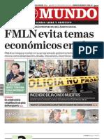 Diario El Mundo 270813