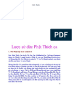 Phuc Trung - Luoc Su Duc Phat Thich Ca (1998)