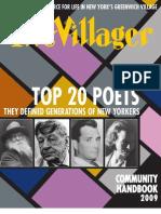 Villager Handbook 2009