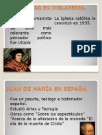 El Concepto de Autoridad de Maquiavelo Al Siglo