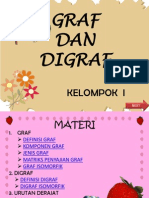 Graf Dan Digraf