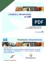 Capacitacion CIP Junio 2007