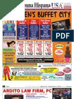 Nassau Ed. 23, Año 26