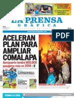 La Prensa Gráfica 27082013