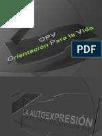 Exposicion de OPV
