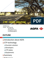G2 - Afga Graphic - Technologies and Products