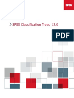 SPSS Classification Trees 13.0.pdf