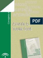 Proceso Asistencial Al Trauma Grave