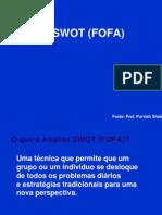 130828 Apresentação_SWOT