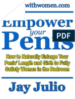 Empower Your Penis