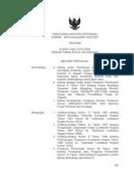 Permentan-08-140 Ttg Syarat Dan Tatacara ran Pupuk an Organik