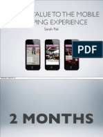 Final Presentation Mobile Shopping v5