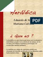 HERALDICA Lalo Mariana