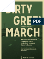 Dirty Green March (2013)