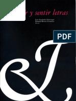 Capitulo Livro VOS Letras