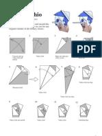 origami Pinocchio 2