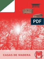 Catalogo Casas de Madera