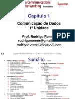 captulo1-introduoacomunicaodedados1unidade-120228042902-phpapp02