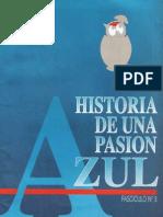 Historia de una Pasión Azul - Fasciculo 3