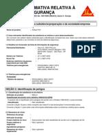 Antisol Pav - Msds-397-01