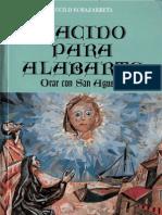 Echezarreta, Lucilo - Nacido Para Alabarte, Orar Con San Agustin