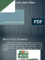 Mesin Press dan Dies Terbaru.pptx