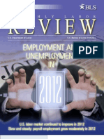 Us Bureau of Labor Monthly Comple