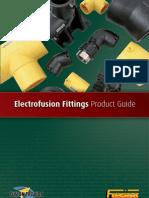Fise Tehnice Fitinguri Electrofuziune