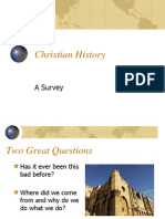 christian_history.ppt