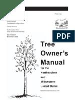 Tree NE