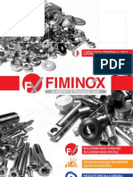 catalogo generale Fiminox