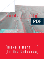 Road Inifinity Presentation