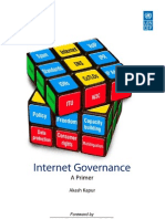 Kapur - Internet Governance