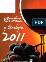 Viticultura y Enologia