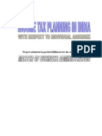 Financial Planning Pdf