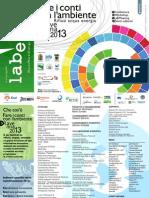 Ravenna2013 Guida evento [Newsletter #3]