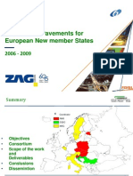 Mojca Turk-Sustainable Pavements for European NMS