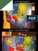 Risiko – 2013.07.21-29