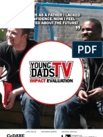 Young Dads TV Evaluation - Full Report