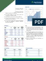 Derivatives Report 28 Aug 2013