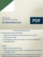 pres asma
