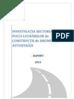 Raport Autostrazi Cc 2013