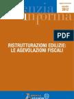 GUIDA Ristrutturazioni edilizie Edilizie